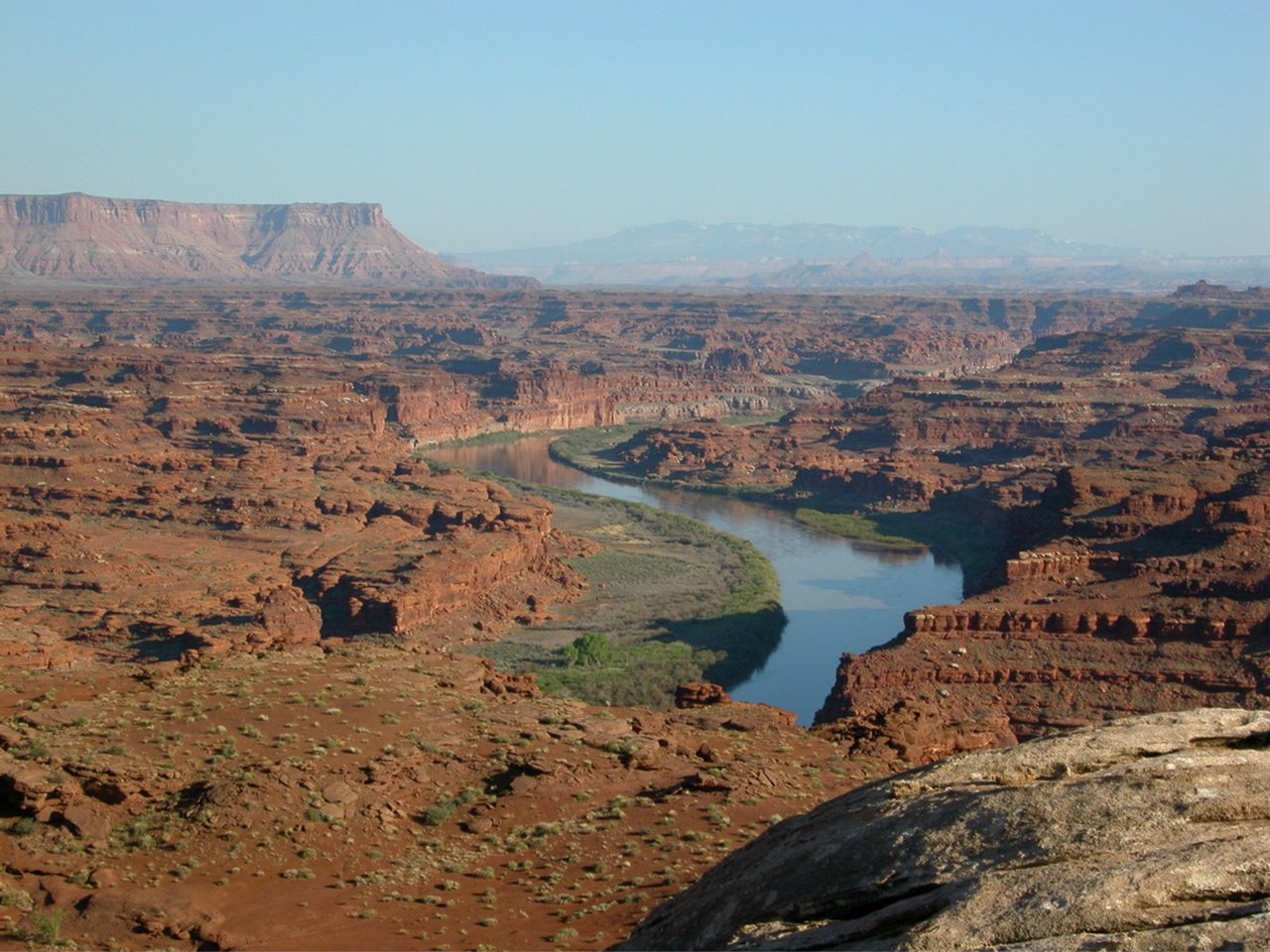 Colorado River from WR_ D Arbour